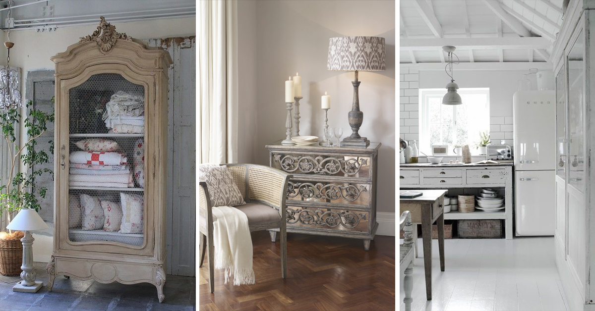 French Interiors - Header